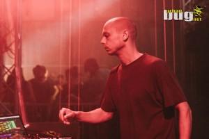 29-Apgrade :: Recondite Live @ Hangar | Beograd | Srbija | Nocni zivot | Clubbing