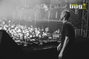 21-Apgrade :: Recondite Live @ Hangar | Beograd | Srbija | Nocni zivot | Clubbing