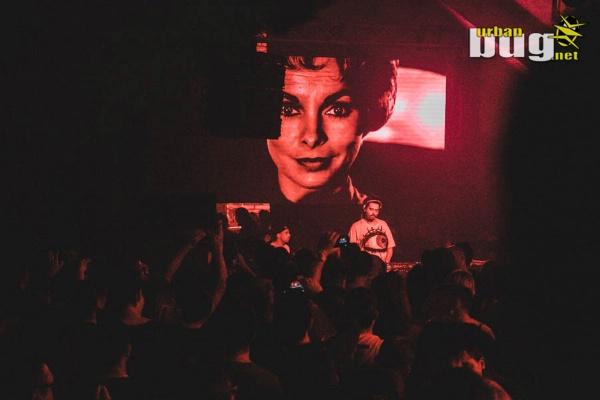 07-Apgrade :: Set Troxler @ klub Drugstore | Beograd | Srbija | Nocni zivot | Clubbing | Techno