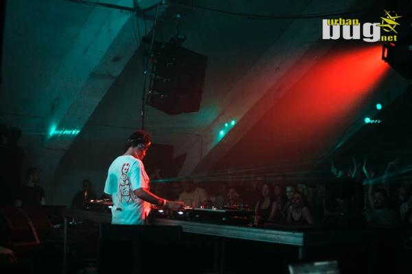 11-Apgrade :: Set Troxler @ klub Drugstore | Beograd | Srbija | Nocni zivot | Clubbing | Techno