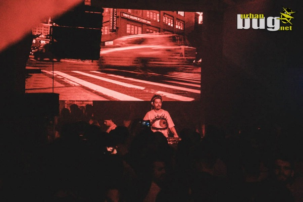 05-Apgrade :: Set Troxler @ klub Drugstore | Beograd | Srbija | Nocni zivot | Clubbing | Techno
