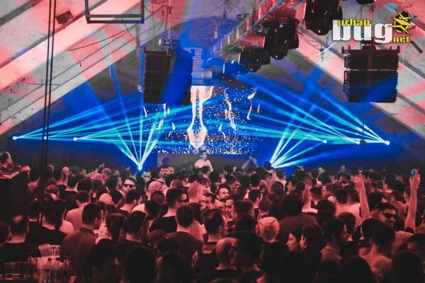 06-Apgrade :: Set Troxler @ klub Drugstore | Beograd | Srbija | Nocni zivot | Clubbing | Techno