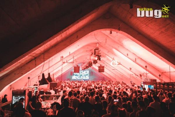 01-Apgrade :: Set Troxler @ klub Drugstore | Beograd | Srbija | Nocni zivot | Clubbing | Techno