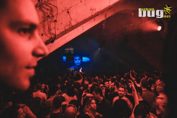 04-Apgrade :: Set Troxler @ klub Drugstore   Beograd   Srbija   Nocni zivot   Clubbing   Techno