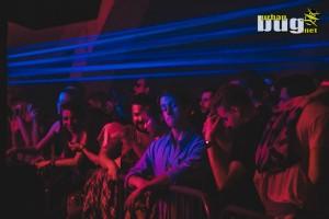 39-Apgrade :: Set Troxler @ klub Drugstore | Beograd | Srbija | Nocni zivot | Clubbing | Techno