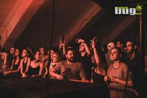 19-Apgrade :: Set Troxler @ klub Drugstore | Beograd | Srbija | Nocni zivot | Clubbing | Techno