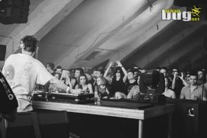 42-Apgrade :: Set Troxler @ klub Drugstore | Beograd | Srbija | Nocni zivot | Clubbing | Techno