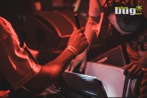 38-Apgrade :: Set Troxler @ klub Drugstore | Beograd | Srbija | Nocni zivot | Clubbing | Techno