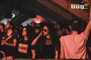 21-Apgrade :: Set Troxler @ klub Drugstore | Beograd | Srbija | Nocni zivot | Clubbing | Techno
