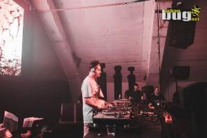 27-Apgrade :: Set Troxler @ klub Drugstore | Beograd | Srbija | Nocni zivot | Clubbing | Techno