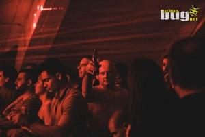 40-Apgrade :: Set Troxler @ klub Drugstore | Beograd | Srbija | Nocni zivot | Clubbing | Techno