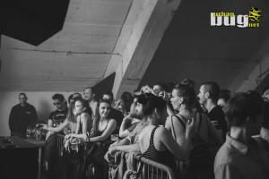 45-Apgrade :: Set Troxler @ klub Drugstore | Beograd | Srbija | Nocni zivot | Clubbing | Techno