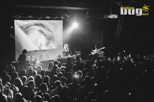 25-Still Corners @ Amerikana, DoB   Belgrade   Serbia   Nightlife   Dream Pop