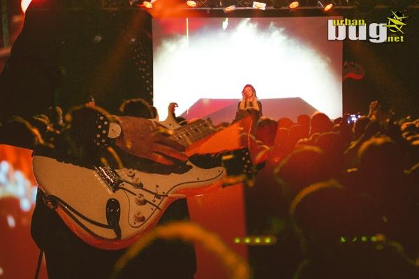 22-Still Corners @ Amerikana, DoB | Belgrade | Serbia | Nightlife | Dream Pop