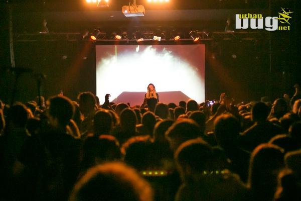 23-Still Corners @ Amerikana, DoB | Belgrade | Serbia | Nightlife | Dream Pop
