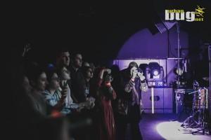 33-Still Corners @ Amerikana, DoB | Belgrade | Serbia | Nightlife | Dream Pop