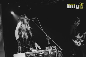 14-Still Corners @ Amerikana, DoB | Belgrade | Serbia | Nightlife | Dream Pop