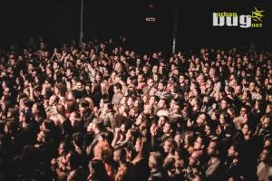 35-Still Corners @ Amerikana, DoB | Belgrade | Serbia | Nightlife | Dream Pop
