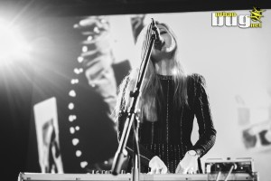 18-Still Corners @ Amerikana, DoB | Belgrade | Serbia | Nightlife | Dream Pop