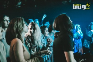 34-Still Corners @ Amerikana, DoB | Belgrade | Serbia | Nightlife | Dream Pop