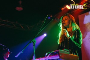 27-Still Corners @ Amerikana, DoB | Belgrade | Serbia | Nightlife | Dream Pop