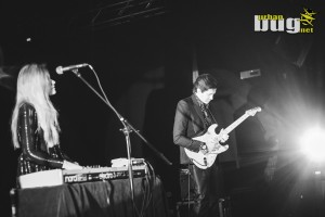 13-Still Corners @ Amerikana, DoB | Belgrade | Serbia | Nightlife | Dream Pop
