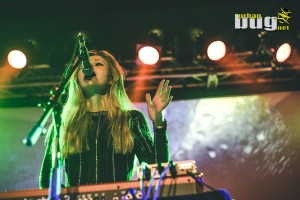 29-Still Corners @ Amerikana, DoB | Belgrade | Serbia | Nightlife | Dream Pop