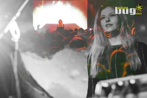 09-Still Corners @ Amerikana, DoB | Belgrade | Serbia | Nightlife | Dream Pop