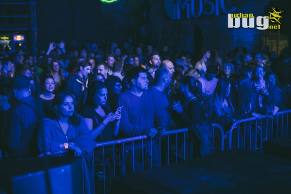 05-GusGus @ klub Barutana | Belgrade | Serbia | Nightlife | Open Air | Clubbing