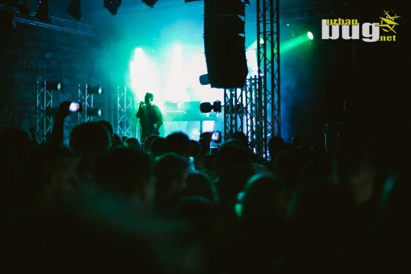 33-GusGus @ klub Barutana | Belgrade | Serbia | Nightlife | Open Air | Clubbing