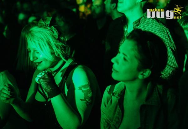 51-GusGus @ klub Barutana | Belgrade | Serbia | Nightlife | Open Air | Clubbing