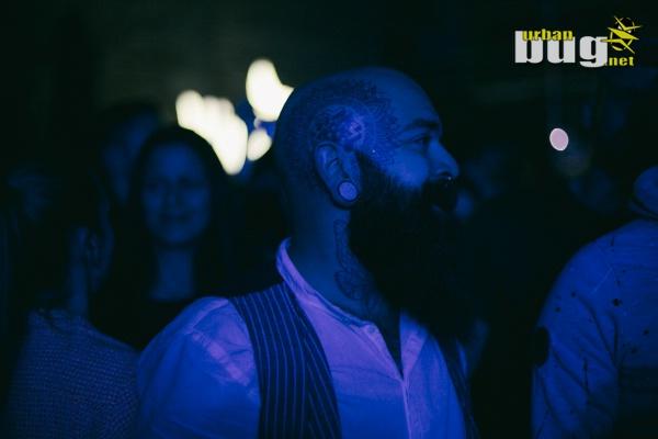 30-GusGus @ klub Barutana | Belgrade | Serbia | Nightlife | Open Air | Clubbing