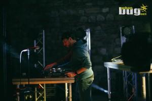 02-GusGus @ klub Barutana | Belgrade | Serbia | Nightlife | Open Air | Clubbing