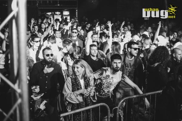 03-Apgrade with Mathame :: Radio Slave @ klub Barutana | Beograd | Nocni zivot | Clubbing | Open Air