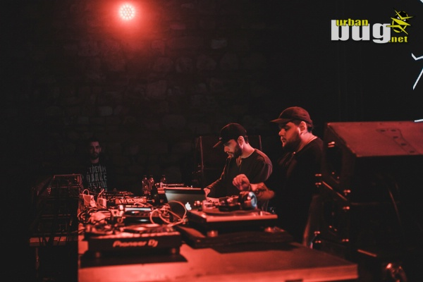 04-Apgrade with Mathame :: Radio Slave @ klub Barutana | Beograd | Nocni zivot | Clubbing | Open Air