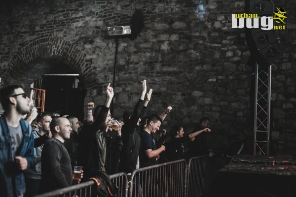 07-Apgrade with Mathame :: Radio Slave @ klub Barutana | Beograd | Nocni zivot | Clubbing | Open Air