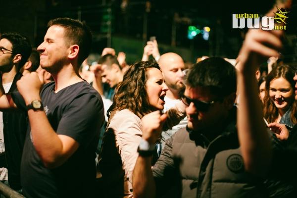 12-Apgrade with Mathame :: Radio Slave @ klub Barutana | Beograd | Nocni zivot | Clubbing | Open Air