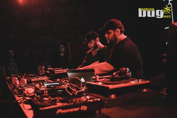 05-Apgrade with Mathame :: Radio Slave @ klub Barutana | Beograd | Nocni zivot | Clubbing | Open Air