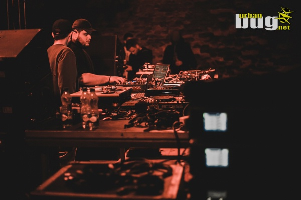 24-Apgrade with Mathame :: Radio Slave @ klub Barutana | Beograd | Nocni zivot | Clubbing | Open Air
