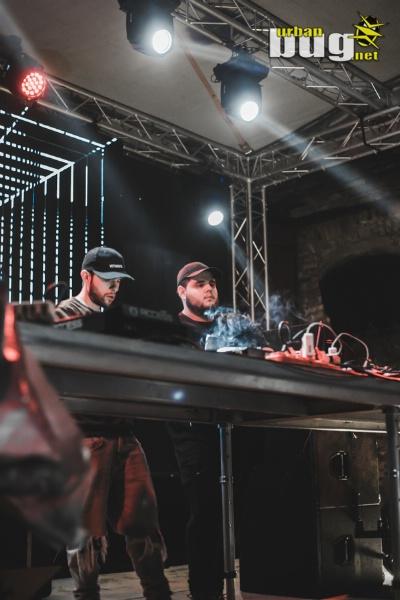 02-Apgrade with Mathame :: Radio Slave @ klub Barutana   Beograd   Nocni zivot   Clubbing   Open Air