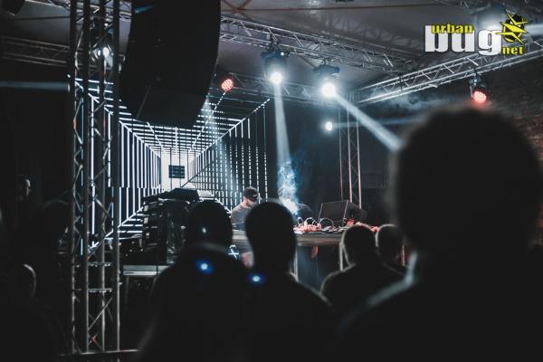 01-Apgrade with Mathame :: Radio Slave @ klub Barutana | Beograd | Nocni zivot | Clubbing | Open Air