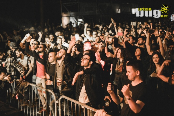 22-Apgrade with Mathame :: Radio Slave @ klub Barutana | Beograd | Nocni zivot | Clubbing | Open Air