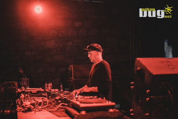 54-Apgrade with Mathame :: Radio Slave @ klub Barutana | Beograd | Nocni zivot | Clubbing | Open Air