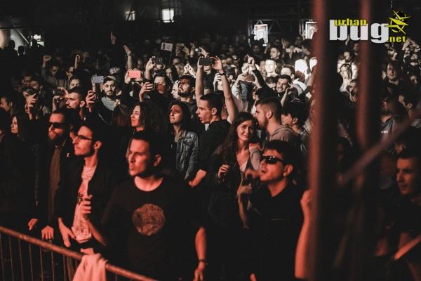 23-Apgrade with Mathame :: Radio Slave @ klub Barutana | Beograd | Nocni zivot | Clubbing | Open Air