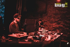 16-Apgrade with Mathame :: Radio Slave @ klub Barutana | Beograd | Nocni zivot | Clubbing | Open Air