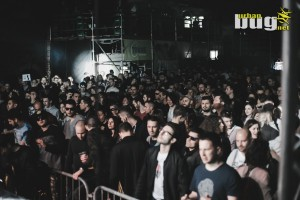 18-Apgrade with Mathame :: Radio Slave @ klub Barutana | Beograd | Nocni zivot | Clubbing | Open Air