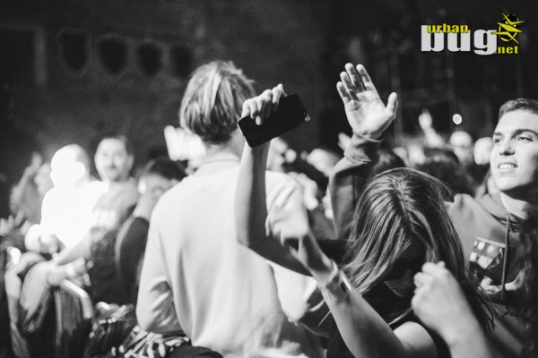 07-Black Coffee @ klub Barutana | Belgrade | Serbia | Nightlife | Clubbing