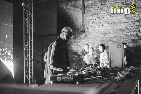 08-Black Coffee @ klub Barutana | Belgrade | Serbia | Nightlife | Clubbing