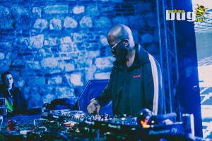 20-Black Coffee @ klub Barutana | Belgrade | Serbia | Nightlife | Clubbing
