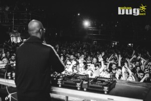 29-Black Coffee @ klub Barutana | Belgrade | Serbia | Nightlife | Clubbing